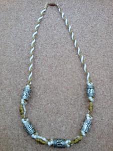 20130417 五珠鏈